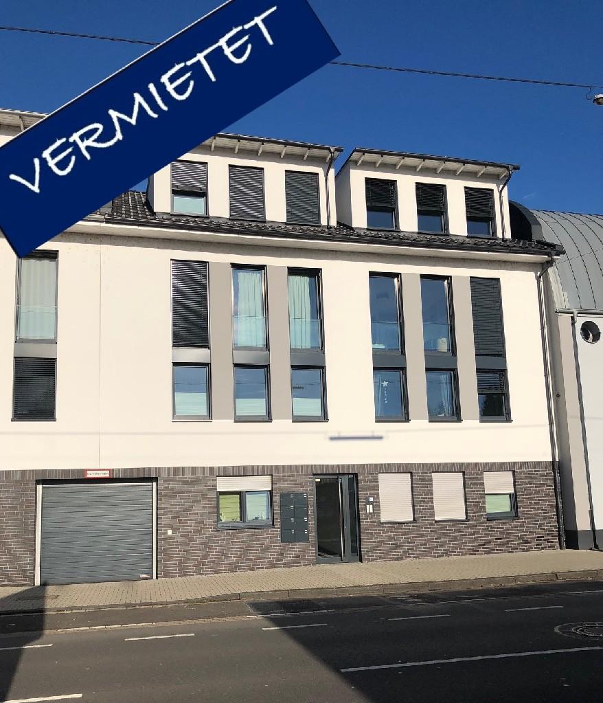 VERMIETET ~ wunderschöne Zweizimmerwohnung mit Blick auf den Michaelsberg sucht neue Mieter