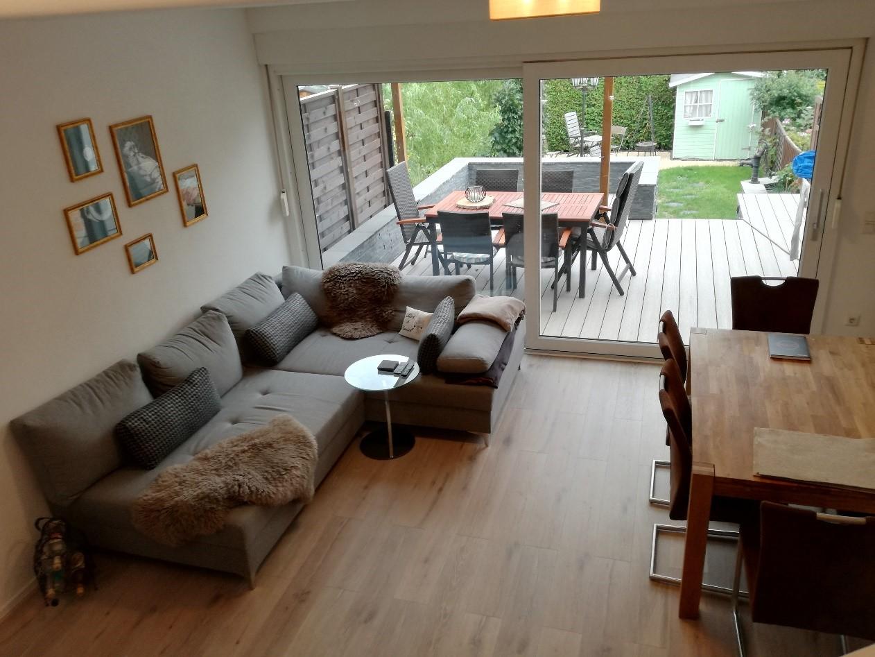 VERMIETET ~ Einfamilienhaus in ruhigem Wohngebiet, mit guter Anbindung, sucht neue Mieter!
