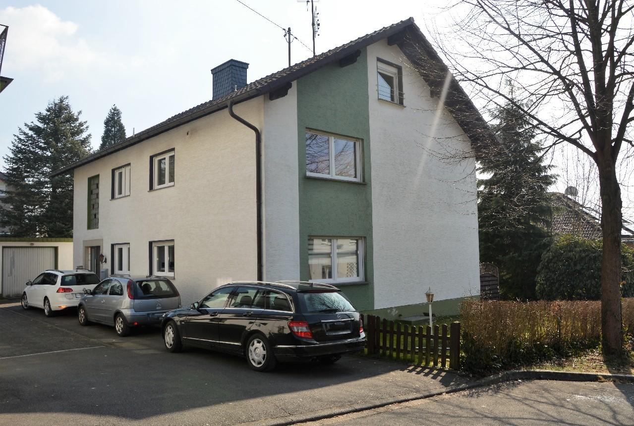 VERKAUFT ~ Mehrgenerationenhaus mit schönem Garten sucht neue Familie! Mehrgenerationenhaus mit schönem Gart